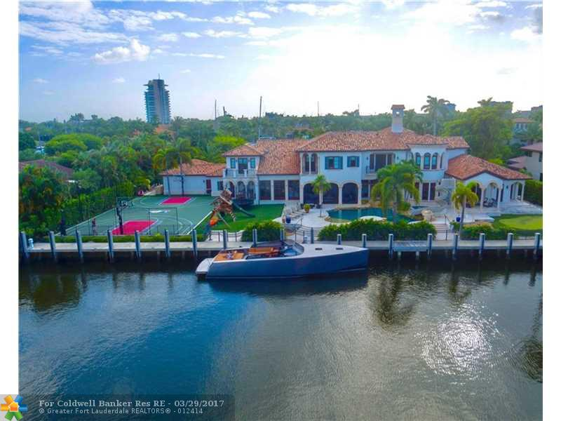 Fort Lauderdale Mansion