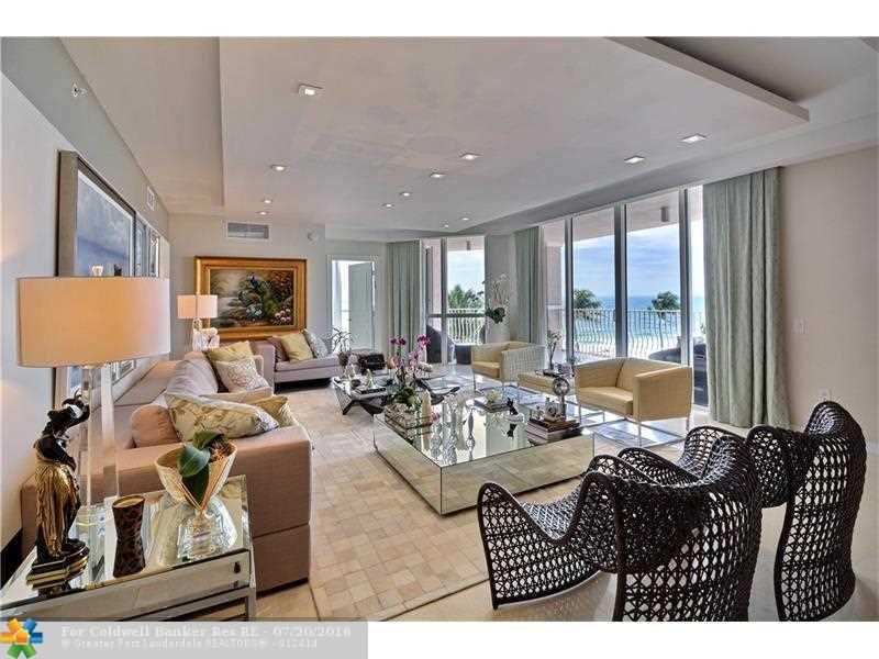 Pompano Beach Mansion