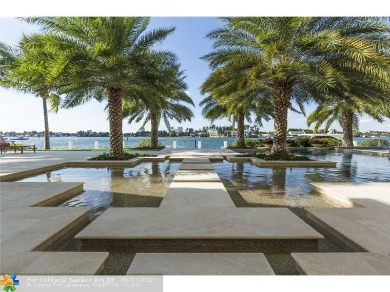 Mansion Collection 2400 Del Lago Dr Fort Lauderdale
