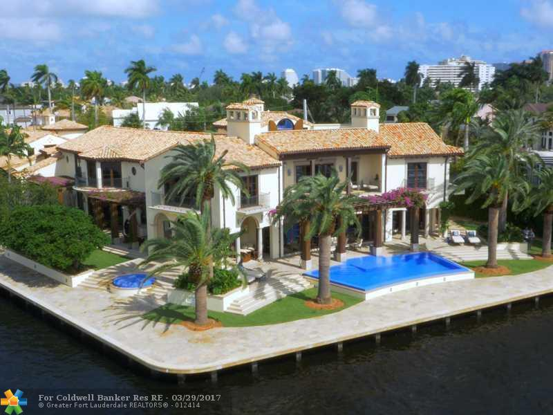 Waterfront Houses Deerfield Beach Fl