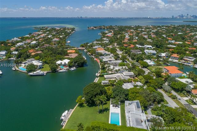 Mansion Collection 910 Harbor Drive Key Biscayne
