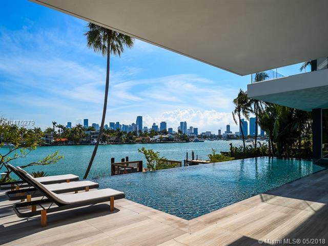 Miami Beach Mansion
