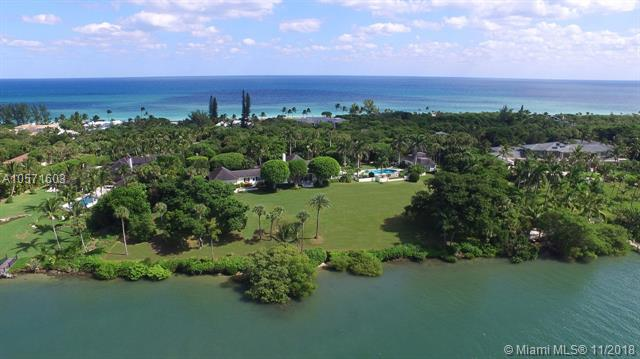 Hobe Sound Mansion