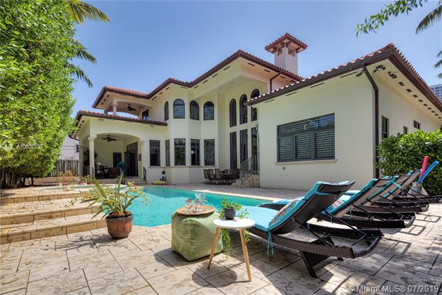 Sunny Isles Beach Mansion