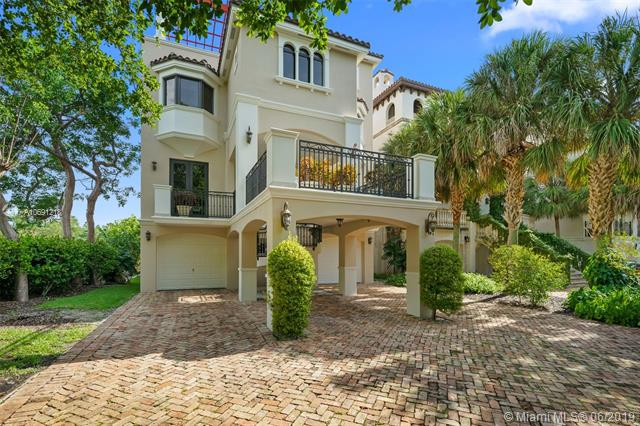 Palmetto Bay Mansion