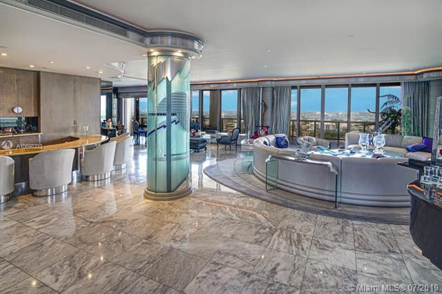 Bal Harbour Mansion