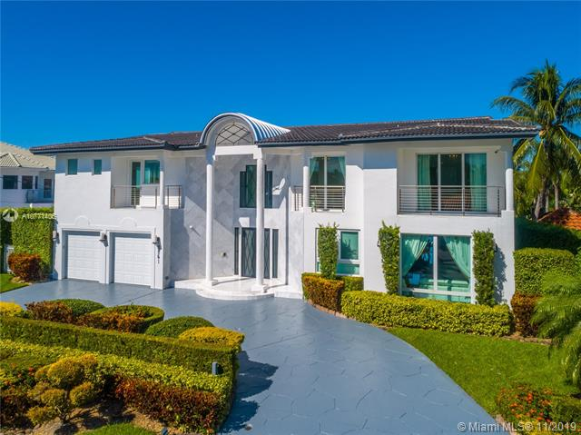 North Miami Beach Mansion